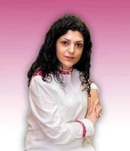 Dr. Vida Farokh-siar