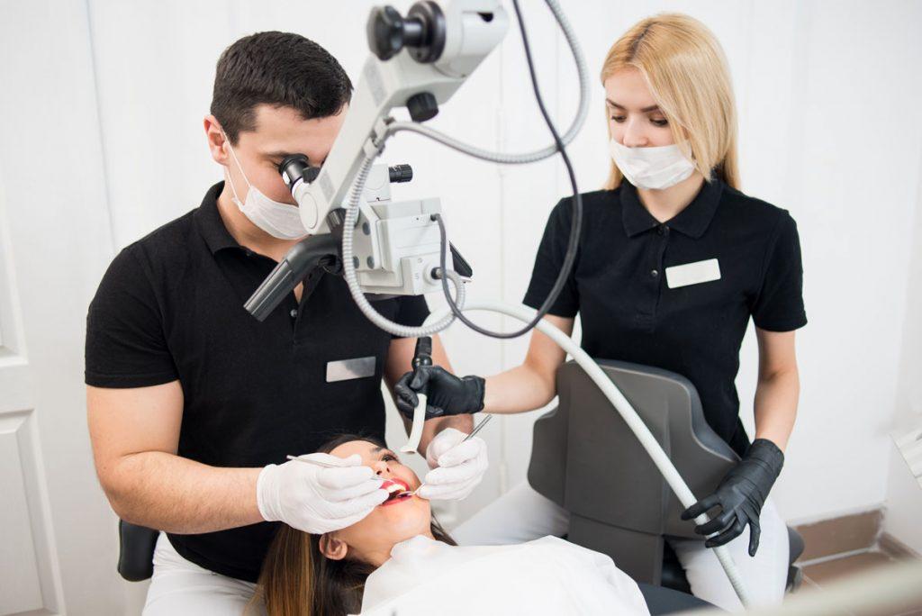 endodontist in oakville