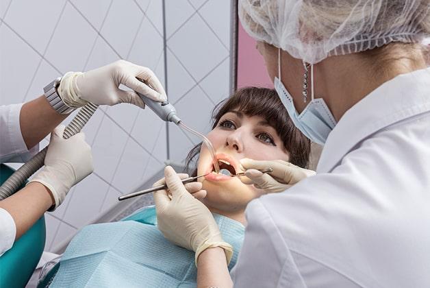 Emergency Dental Repair in Oakville