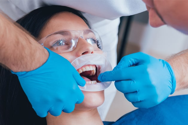 Emergency Root Canal Therapy in Oakville